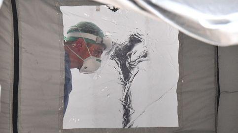 El coronavirus sigue avanzando en Italia: 250 muertos más en solo un día