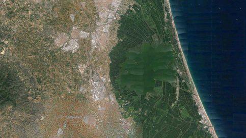 Valencia huye de un desastre ambiental: estos filtros verdes son sus nuevos héroes