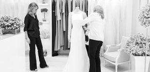 Post de Fátima Álvarez-Ossorio, la mujer que se atrevió a vestir de novia a Belén Esteban