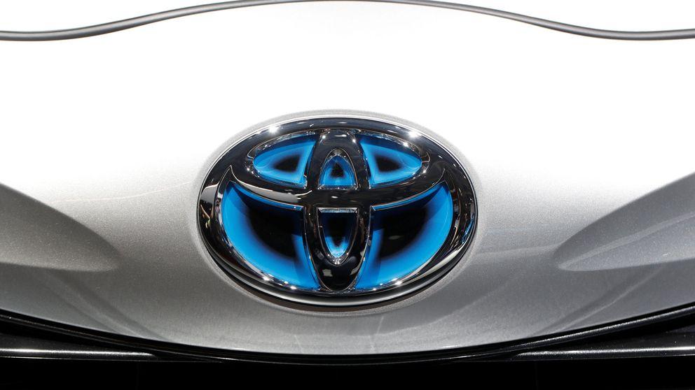 Toyota dejará de producir coches de diésel en España a partir de 2019