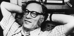 Post de El retorno de Asimov