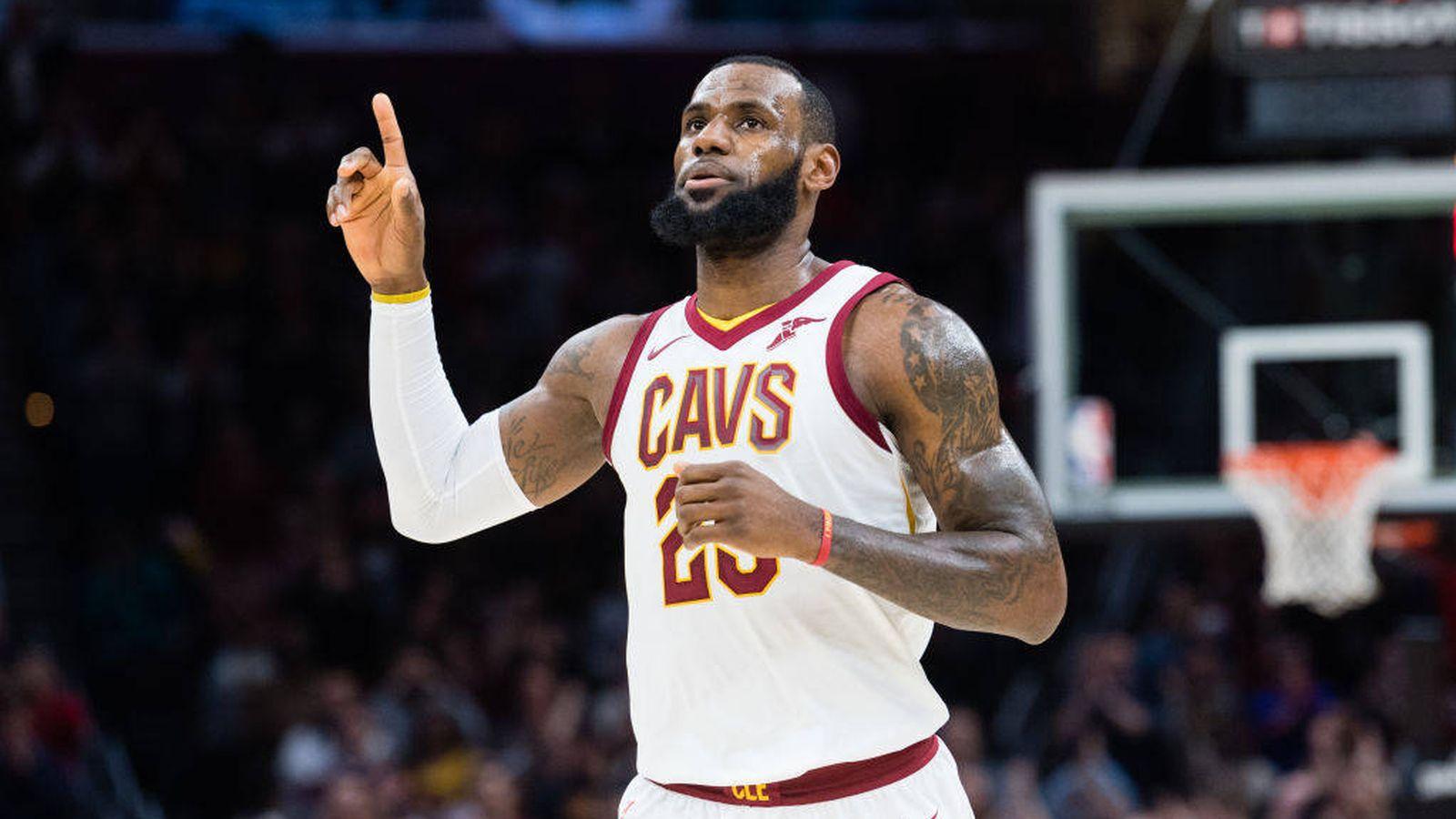 NBA: El increíble récord de Michael Jordan que ha batido LeBron James