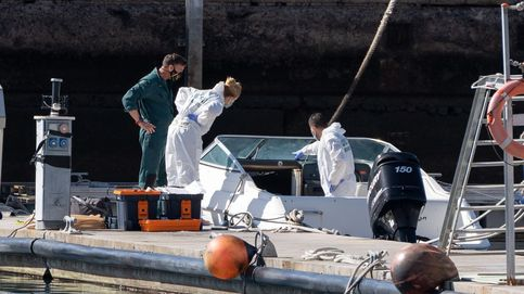 Papá, tiburón: captan balbuceos por radio tras la desaparición de las niñas en Tenerife
