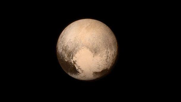 Foto: Después de Plutón... ¿qué nos queda por explorar en el Sistema Solar?