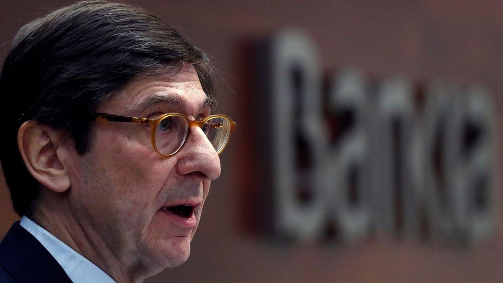 Goirigolzarri salva las cuentas de Rato en Bankia y dice que el BdE avaló las suyas