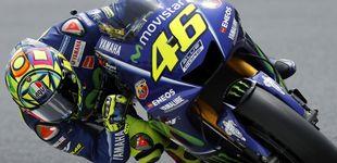 Post de Valentino Rossi tenía razón en su teoría sobre el nuevo chasis para Yamaha