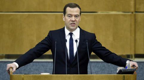 Rusia contraataca: prepara el arresto de los activos de países extranjeros