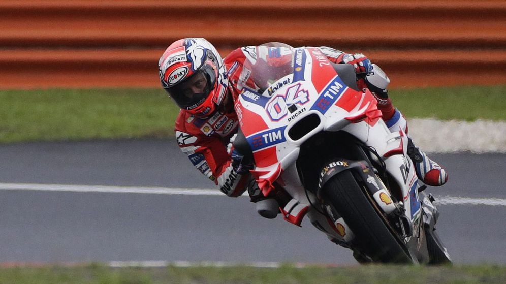 Foto: Malaysia motorcycle grand prix