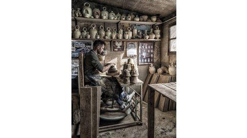 Los artesanos españoles que mantienen vivas las tradiciones milenarias