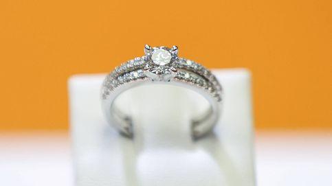 ¿No puedes permitirte un diamante? Prueba éstos de laboratorio