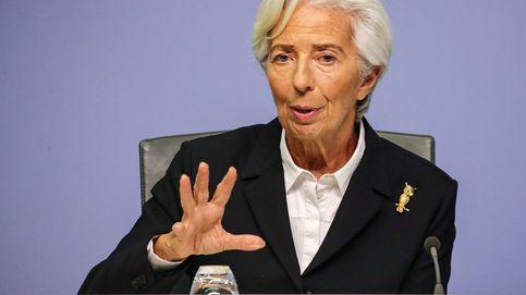 Lagarde defiende la proporcionalidad del BCE ante la crisis del coronavirus