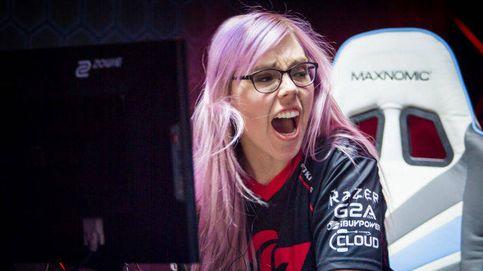 Las 'chicas de los videojuegos', acosadas por anunciar nuevo evento. Tenemos miedo