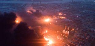 Post de Al menos 44 muertos y 90 heridos por la explosión en planta química en China
