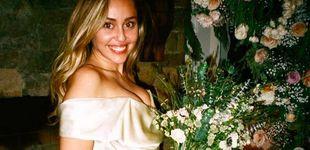 Post de El álbum de la boda de Miley Cyrus y Liam Hemsworth, al descubierto