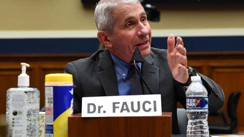 El Dr. Fauci avisa al Congreso de EEUU del inquietante aumento de casos