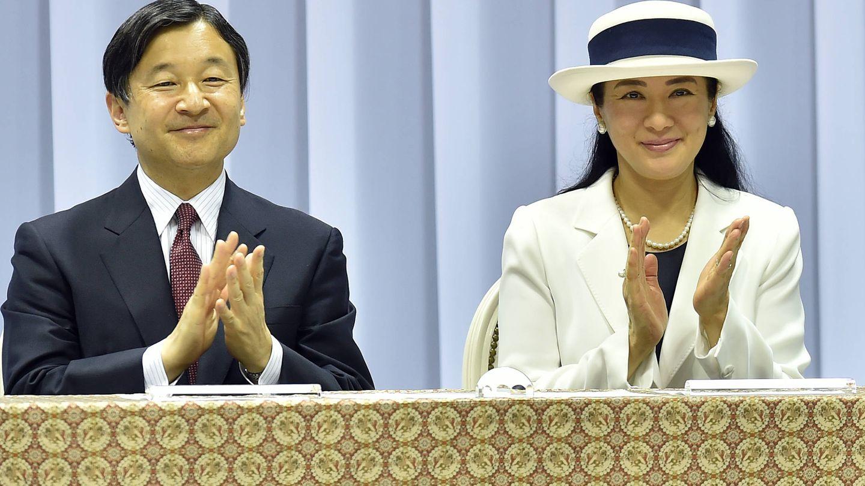 Masako ha hecho siempre todo lo posible con cumplir con su agenda. (Getty)