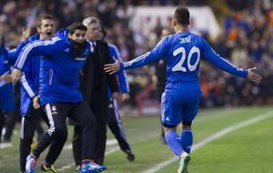 El gol era para Zinedine Zidane, el rey de las causas perdidas en el Real Madrid