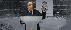 Foto: El padre de Neymar quería a su hijo en el Madrid