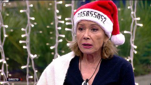 Un mensaje de Patiño apoyando a Adara desquicia a Mila Ximénez en 'GH VIP 7'
