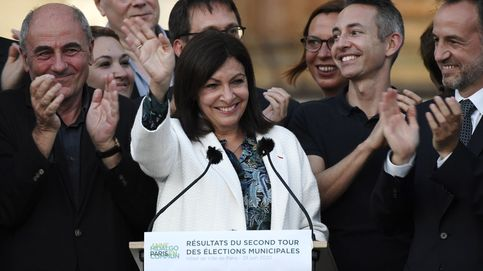 Las lecciones españolas de las elecciones francesas