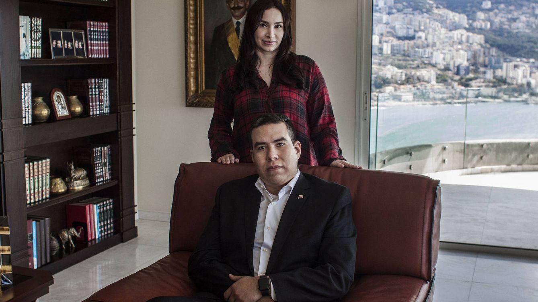 'Fenicios del Trópico': nacidos en Venezuela, forzados a empezar de nuevo en el Líbano
