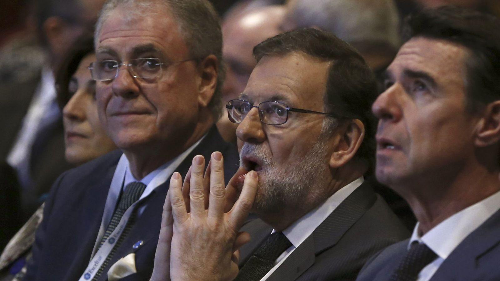 Foto: El presidente del Gobierno, Mariano Rajoy, en una imagen de archivo. (Efe)