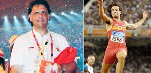 Post de El gurú de la longitud que entrenó a Yago Lamela y mima a la nueva estrella española