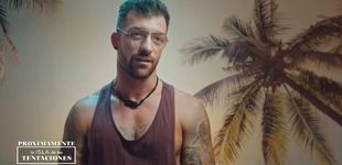 Post de 'Tentaciones' | ¿Quién es Rubén, el 'crush' de Fani (pareja de Christofer)?