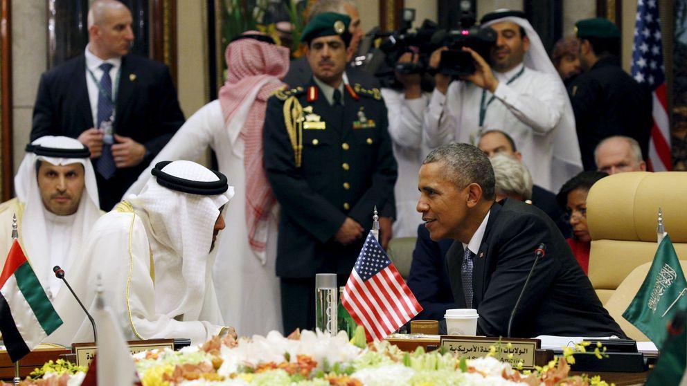 Arabia Saudí: el malo conocido