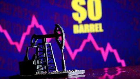 El petróleo en negativo: qué ha pasado y cómo va a afectar a su bolsillo