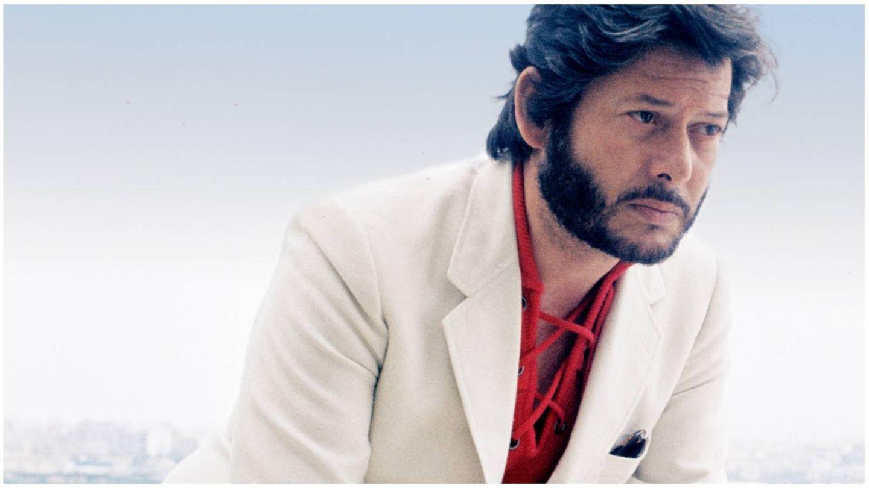 Vicente Parra, en una imagen de 1972. (Getty)