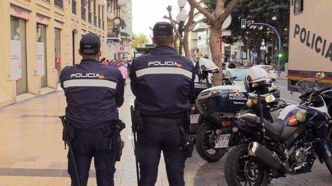 Rescatan a una mujer secuestrada en un club de Valencia a la que forzaron a prostituirse en el estado de alarma