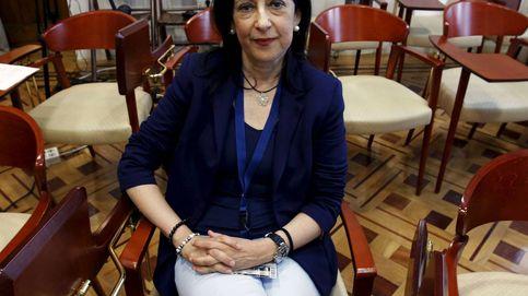 La jueza que nunca dejó de ser política
