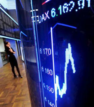 Foto: Los inversores muestran el mayor apetito por el riesgo en nueve años, según BofA Merrill Lynch