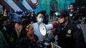Hablan los policías de Estados Unidos: Esta guerra se tiene que acabar