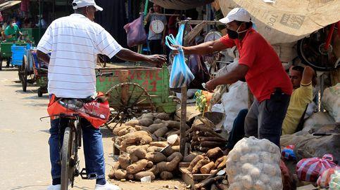 Virus y hambre: el coronavirus pone a prueba a Latinoamérica