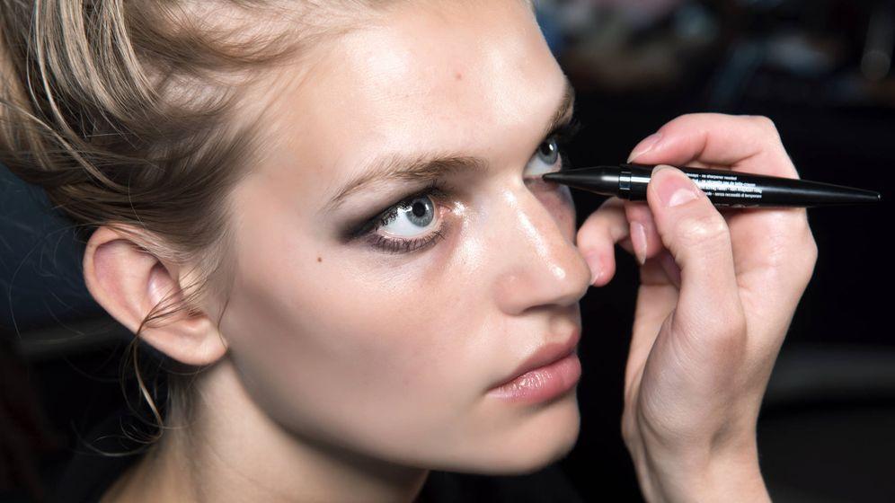 Foto: Con punta blanda, pincel, cepillo, seguro que una de las opciones se adapta a tu estilo. (Imagen: Imaxtree)