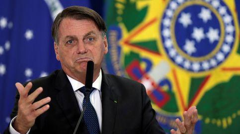 Bolsonaro prepara una ley de acceso a las armas: El buen ciudadano ha sido desarmado