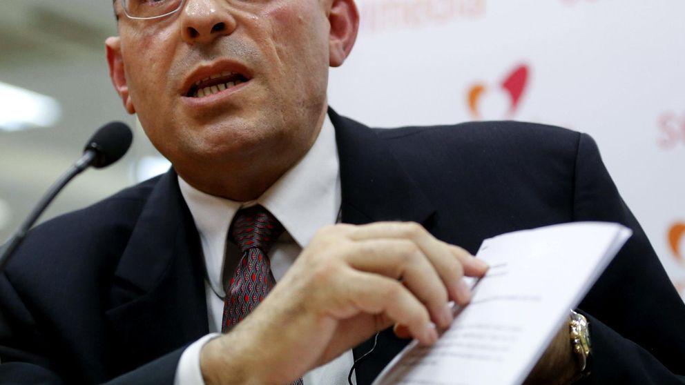 Silva ataca a una 'Justicia corrupta' para defenderse de su prevaricación