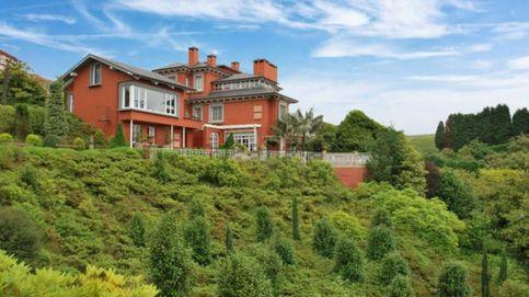 Uno de los fundadores de Panrico saca a la venta su fabulosa casa en Asturias
