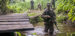Post de Las guerras secretas de EEUU en África: más implicados y letales de lo que se pensaba