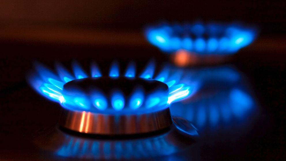 El gas bajará un 2,5% en abril y este año ya se ha abaratado un 5,7%