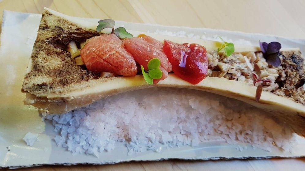 Foto: No hemos comenzado a comer oreja de atún hasta hace unos meses