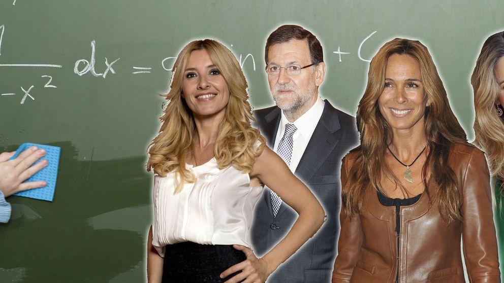 Los famosos que más se gastan en la educación de sus hijos