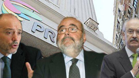 Relevo en el consejo de Prisa tras el rescate de Telefónica, HSBC, Caixabank y Santander