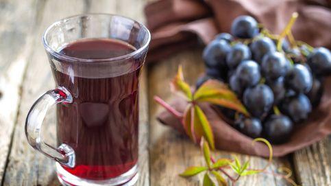 El mosto, la bebida tradicional sin alcohol llena de antioxidantes