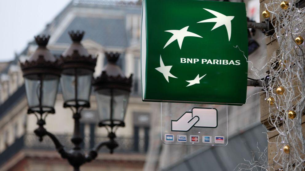 La Fed multa con 246 millones a BNP Paribas por manipular el precio de divisas