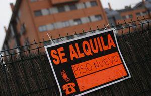 ¿Cómo es el inquilino en España? Varón, casado e hipotecado