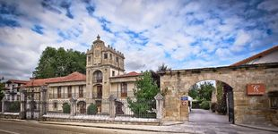 Post de Experiencia 3 estrellas: El Cenador de Amós, la excusa perfecta para volver a Cantabria