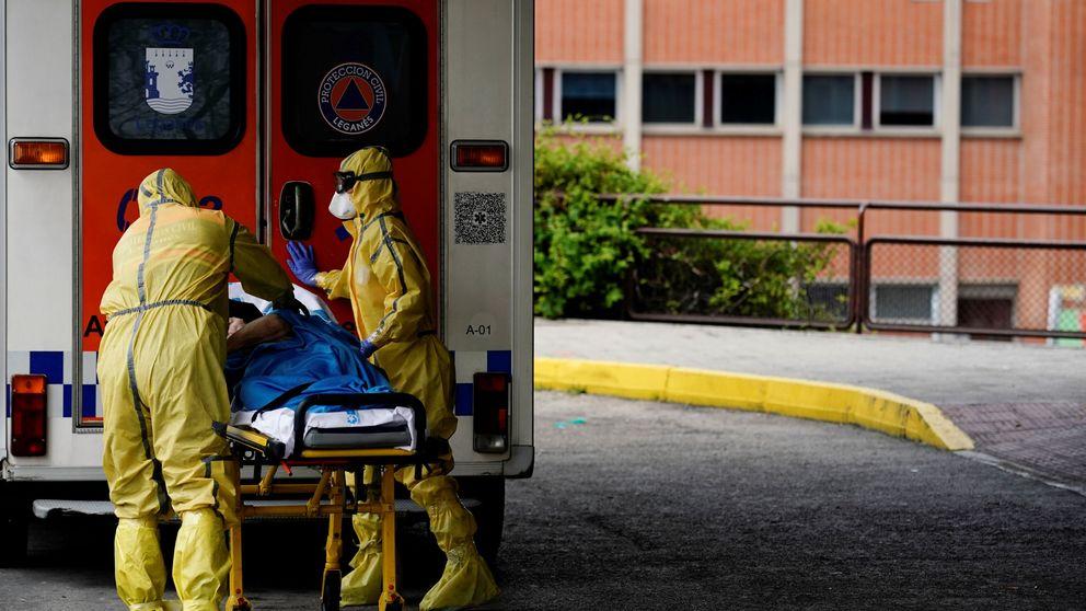 España suma 619 muertos por coronavirus en 24 horas y supera los 62.000 recuperados